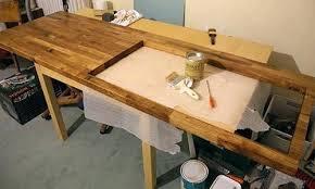 peindre plan de travail carrelé cuisine peinture plan de travail peindre plan de travail carrele cuisine