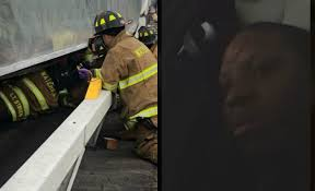 100 Truck Driver Jokes Man Crushed Under Semitruck Records His Own Rescue Jokes