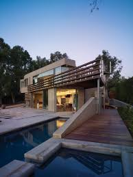 100 Griffin Enright Architects Point Dume Residence Archello