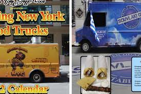 New York Food Trucks Finally Get Their Own Calendar - Eater NY Mhattans Food Trucks Are The Dirtiest In New York City Report Iron Clad Zone Mexicue Food Truck Cart Wraps Wrapping Nj Nyc Max Vehicle The Foodtruck Business Stinks Times New York Truck Scene Google Search Home Frite Stuck Park Crains Behind Serving Window Challenges That Face Citys Amuse Bouche Meals On Wheels Long Island Lot 5 Coolest Vegan Trucks Weve Ever Seen One Green Planet Batman Universe Warner Bros Best Street From Falafel To Bagels Cnn Travel