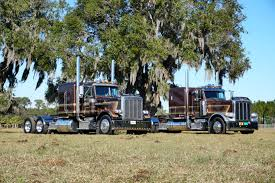 100 Brown Line Trucking Jenkins Farm A Family Business Fitzgerald USA