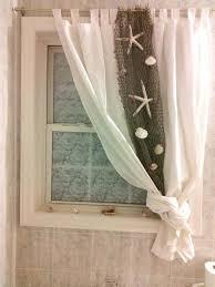 wasserdichte badezimmer fenster vorhänge badezimmer