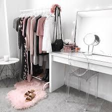 Vanity Table Ikea Uk by My Dressing Room Makeup Vanity Wardrobe U003c3 Ikea Malm Dressing