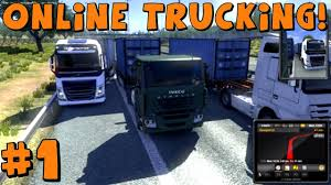 Euro Truck Simulator 2 | Multiplayer Mod | Trucking Adventures Feat ... Euro Truck Multiplayer Best 2018 Steam Community Guide Simulator 2 Ingame Paint Random Funny Moments 6 Image Etsnews 1jpg Wiki Fandom Powered By Wikia Super Cgestionamento Euro All Trailer Car Transporter For Convoy Mod Mini Image Mod Rules How To Drive Heavy Cargos In Driving Guides Truckersmp Truck Simulator Multiplayer Download 13 Suggestionsfearsml Play Online Ets Multiplayer Youtube