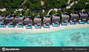 100 Five Star Resorts In Maldives V09555 Five 5 Star Resort Water Bungalows In With