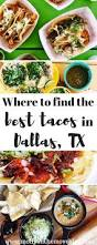 Deep Ellum 42 Murals Project by Where To Find The Most Delicious Tacos In Dallas Taco Shop Tex
