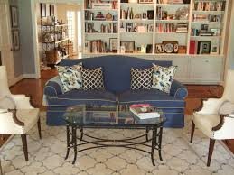 Living Room Seats Covers by Best Slipcover For Sectional Design For Your Unique Seating Look