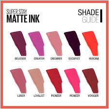 Maybelline NY Super Stay Matte Ink Lip Pioneer Pink Believer Purple ... Women In Trucking Productdetail A Gentlemans Farm In Connecticut Wsj Curatescape Story Item Type Medata 2017 Nissan Rogues For Sale Avon Ny Autocom Suniva Highpower Buy America Compliant Solar Modules And Cells Pioneer Trucks Ny Best Image Of Truck Vrimageco Ambest Travel Service Centers Ambuck Bonus Points Economics Of Double Cropping Winter Cereals Forage Following 2018 Top Off Road Trails Parks Ranked By State