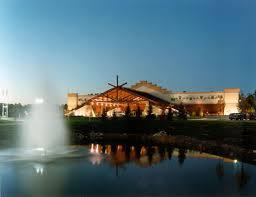 Shingobee Builders Projects Northern Lights Casino