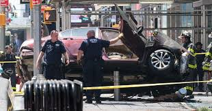 11 Best Bollards Ballards Crash What Stopped The Car In Times Square A Closer Look At Bollards