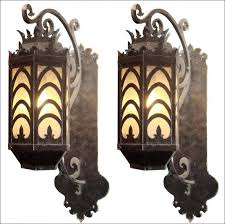outdoor amazing outside wall lanterns wall light fittings white