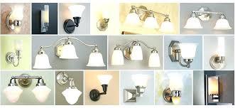 Bathroom Light Fixtures Over Mirror Home Depot by Bathroom Lighting Fixtures U2013 Homefield