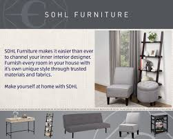 SOHL Furniture | ALDI US Dont Miss The 20 Aldi Lamp Ylists Are Raving About Astonishing Rattan Fniture Set Egg Bistro Chair Aldi Catalogue Special Buys Wk 8 2013 Page 4 New Garden Is Largest Ever Outdoor Range A Sneak Peek At Aldis Latest Baby Specialbuys Which News Has Some Gorgeous New Garden Fniture On The Way Yay Interesting Recliners Turcotte Australia Decorating Tip Add Funky Catalogue And Weekly Specials 2472019 3072019 Alinium 6 Person Glass Table Inside My Insanely Affordable Hacks Fab Side Of 2 7999 Home July
