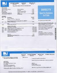 DIRECTV billing is a usally a hassle Let s phone again