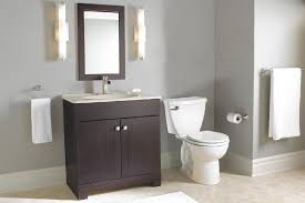 Apron Front Sink Home Depot Canada by Bathroom Vanity Home Depot Realie Org