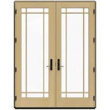 Jen Weld Patio Doors Home Depot by 71 X 96 Patio Doors Exterior Doors The Home Depot
