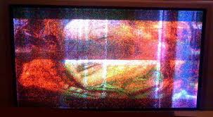 tv screen cracked from the inside where to buy how to replace