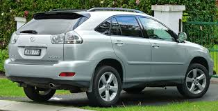 Newest Lexus Rx 330 45 for Car Redesign with Lexus Rx 330