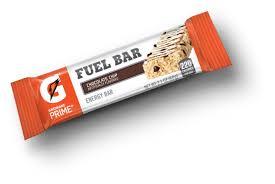 Gatorade G Series Prime Fuel Bar