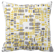 Decorative Lumbar Pillows For Bed by Styles Soft Yellow Throw Pillows For Cute Bedroom Decor Ideas