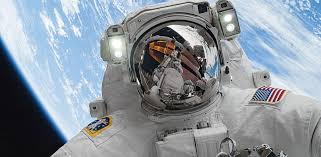 5200 Days In Space
