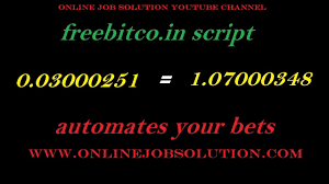 Bitcoin Faucet Rotator Script by Top Best Daily Btc Paying Faucet 2017 Freebitcoin Co In Youtube