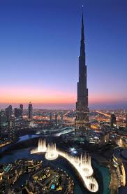 100 Armani Hotel What Makes Dubai The Worlds Most Luxurious