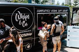 Whips & Co. - Gold Coast Food Trucks