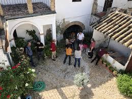 100 Court Yard Houses Yard Of Axerqua World Monuments Fund