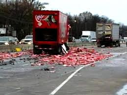 Coca-Cola Truck Driver Killed In Jersey Crash - NBC New York Cacola Other Companies Move To Hybrid Trucks Environmental 4k Coca Cola Delivery Truck Highway Stock Video Footage Videoblocks The Holidays Are Coming As The Truck Hits Road Israels Attacks On Gaza Leading Boycotts Quartz Truck Trailer Transport Express Freight Logistic Diesel Mack Life Reefer Trailer For Ats American Simulator Mod Ertl 1997 Intertional 4900 I Painted Th Flickr In Mexico Trucks Pinterest How Make A With Dc Motor Awesome Amazing Diy Arrives At Trafford Centre Manchester Evening News Christmas Stop Smithfield Square