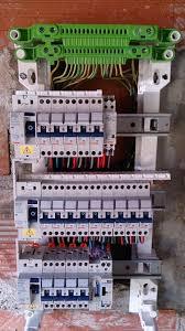 tableau electrique triphase domestique achat electronique