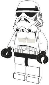 Lego Stormtrooper Coloring Pages Sketch Page 13 Best Legos Images On Ideas And