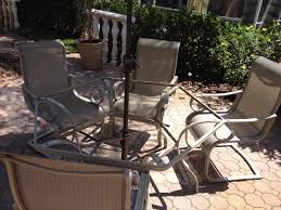 Wayfair Patio Dining Sets by Furniture Charming Cool Martha Stewart Patio Furniture With