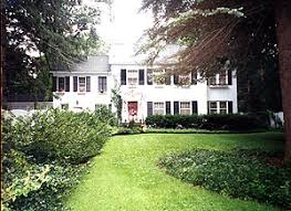 Hound And Hare Bed And Breakfast The Ithaca NY InnSite
