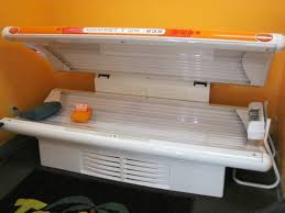 Solar Storm Tanning Bed by Home Tanning Beds Ebay
