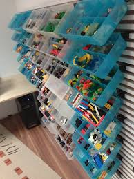 Ikea Mandal Headboard Hack by Use Mandal To Store Your Lego Bricks For Quick U0026 Easy Building