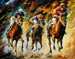 Buy Original Paintings Art Famous Artist Biography Official Page Online Gallery Large Artwork Fine Animal Pet Horse Polo Rider Horseman