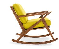 100 Unique Wooden Rocking Chair Soto
