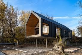 104 River Side House Small Remorker Architects Dusica Totic Milan Katic Marko Korosec Big See Awards 2018