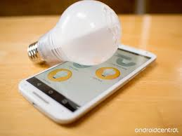 cree s 15 connected led bulb is for the rest of your