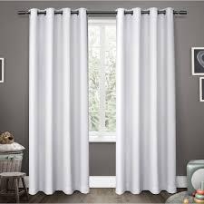 Walmart Grommet Thermal Curtains by Bedroom Design Wonderful Bathroom Window Curtains Cheap Curtain