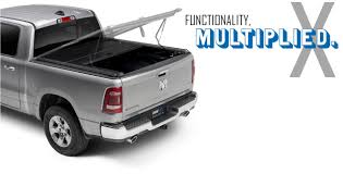 100 Dodge Truck Accessories DoubleCover Tonneau Cover ARE Caps And