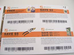 home depot coupons tools