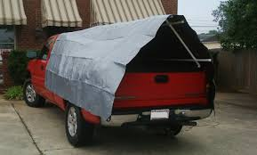 Pick up truck tent ideas needed Survivalist Forum