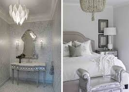 2 Decor Trends 2015 Reflective White Rooms