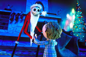 Nightmare Before Christmas Themed Room by 18 Otherworldy Facts You Didn U0027t Know About U0027the Nightmare Before