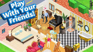 Home Design Story Dream Life iPad Apps & Games on Brothersoft