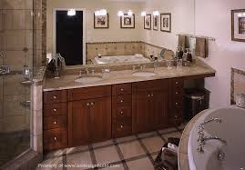Double Vanity Bathroom Mirror Ideas by Decorating Bathroom Mirrors Ideas