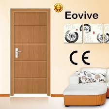 porte chambre bois meilleur design en bois chambre pvc porte photos portes id de