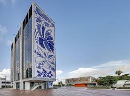 100 Mimo Architecture MiMoMonday The Bacardi Building And Bacardi Cube In Miami